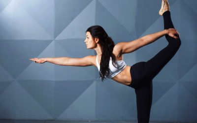 Are you losing flexibility, mobility, or balance?